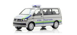 HERPA 931076 VW T 6 BLS FEUERWEHR