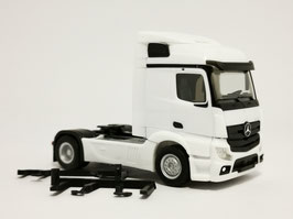 HERPA 309882 ACTROS STREAMSPACE WEISS