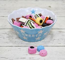 """SCHÄLCHEN """"Sweets"""" verschiedene Farben"""