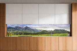 Küchenrückwand Maderhalm