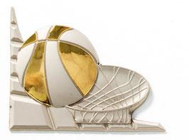 """3D -Dekor """"Baskettball"""""""