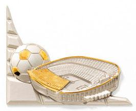 """3D -Dekor """"Fußball"""""""