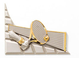 """3D - Dekor """"Tennis"""""""
