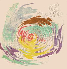 1st Album 【ボクノシカイ】     2016.12.16 Release