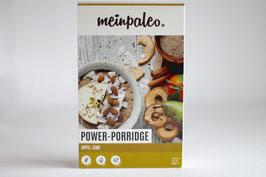 250g Apfel-Zimt Porridge