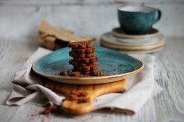 125 g Schoko Kekse