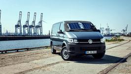 SOLARA POWER MOBIL Plus 110Wp (485 Wh/d*) für Volkswagenmodelle T5 und T6
