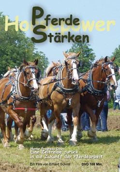 DVD PferdeStärken - Horse Power and Progress