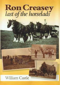 Ron Creasy last of the horselads