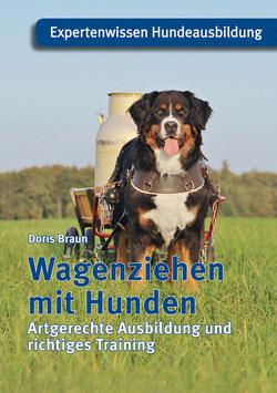 Wagenziehen mit Hunden