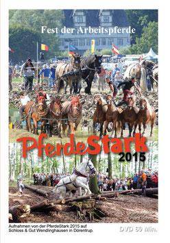 DVD PferdeStark 2015