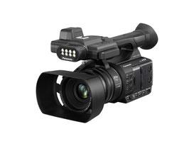 業務用 Panasonic AG-AC30 HDビデオカメラ