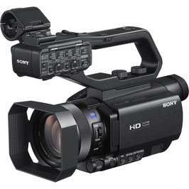 Sony HXR-MC88 Handheld Camcorder for PRO