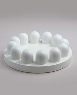 Sugar - portafrutta/centrotavola