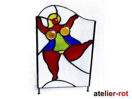 Nana Tischlampe (Niki de Saint Phalle) Tiffany