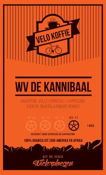WV De Kannibaal