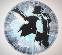 Disque Vinyle Décoratif - Michael Jackson