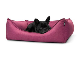 Spike&Grace Dogbed pink