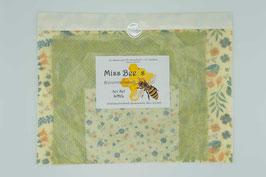 Bienenwachstücher Set