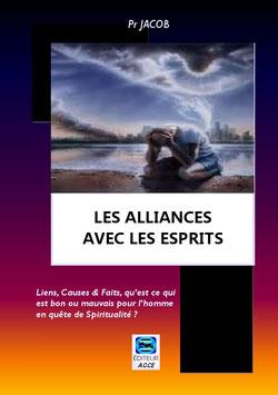 Les Alliances avec les Esprits