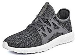 Nom du produit : QANSI Chaussure de sport Homme Basket Homme Sneaker chaussures Lacets Fitness /de QANSI