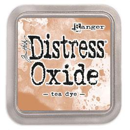 Oxide Ink Pad Tea Dye