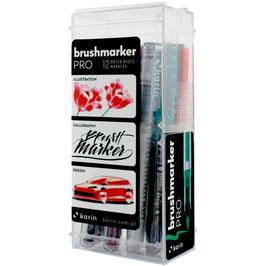 Brushmarker Pro Basic Set