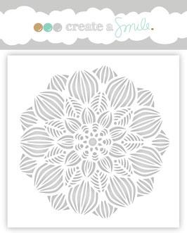 Stencil: Blossom