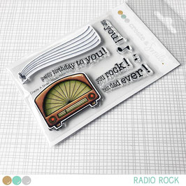 Clear Radio Rock
