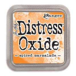 Oxide Ink Pad Spiced Marmelade