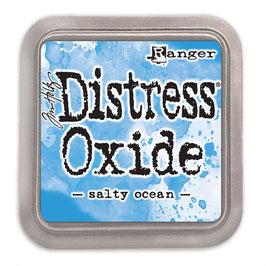 Oxide Ink Pad Salty Ocean