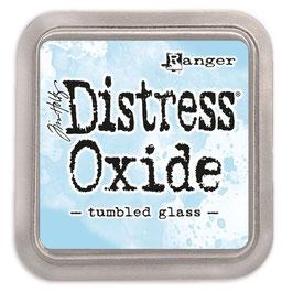 Oxide Ink Pad Tumbled Glass