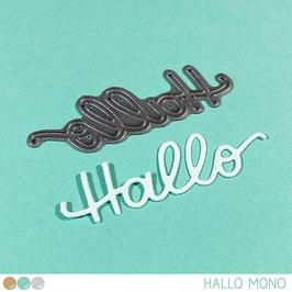 Cool Cuts Hallo Mono