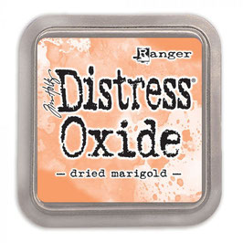 Oxide Ink Pad Dried Marigold