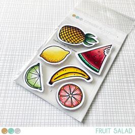 Clear A7 Fruit Salad