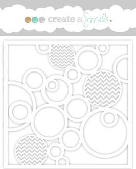 Stencil: In Circles