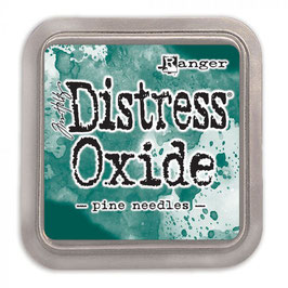 Oxide Ink Pad Pine Needles