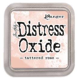 Oxide Ink Pad Tattered Rose