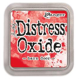 Oxide Ink Pad Barn Door