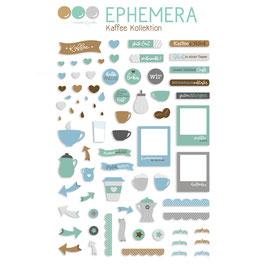 Ephemera Kaffee Kollektion