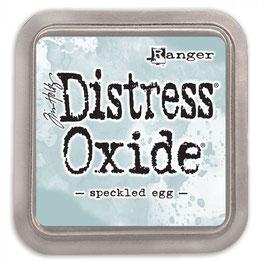 Oxide Ink Pad Speckled Egg