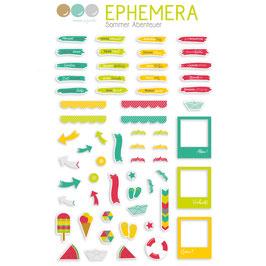 Ephemera Sommer Abenteuer