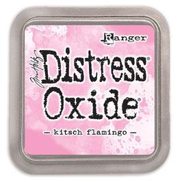 Oxide Ink Pad Kitsch Flamingo