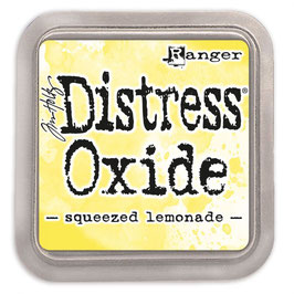 Oxide Ink Pad Squeezed Lemonade