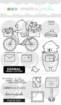 Clear Bärmail