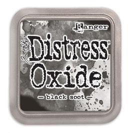 Oxide Ink Pad Black Soot