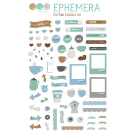 Ephemera Coffee Collection