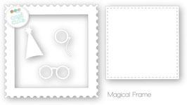 Cool Cuts Magical Frame