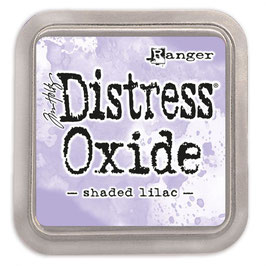 Oxide Ink Pad Shaded Lilac