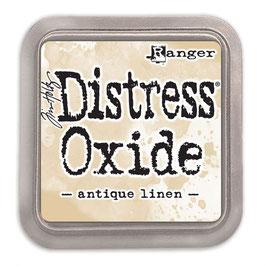 Oxide Ink Pad Antique Linen